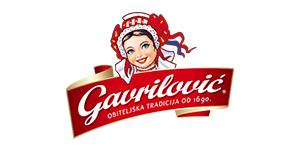 Haramustek Gavrilović